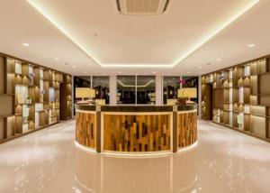 Hotel Prodigy Gramado/RS